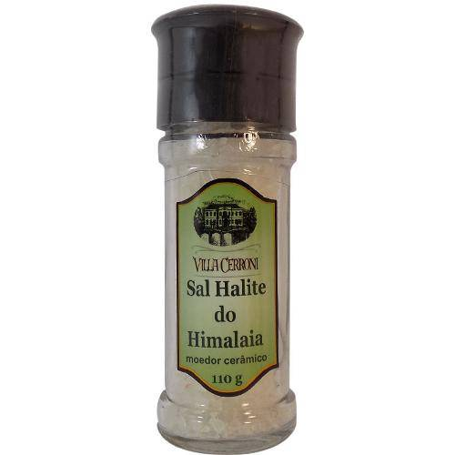 T - Sal Halite do Himalaia - Moedor - 110g