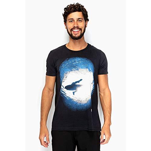 T-shirt Masculina Surfista Gg