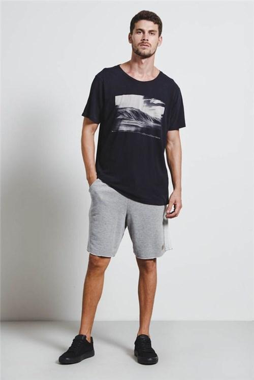 T-shirt Shorebreak T-shirt Shorebreak Preto G