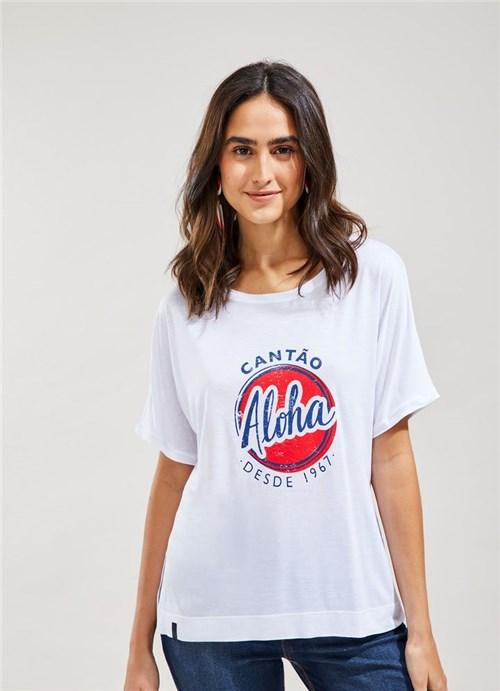 T-shirt Silk Havaianas G