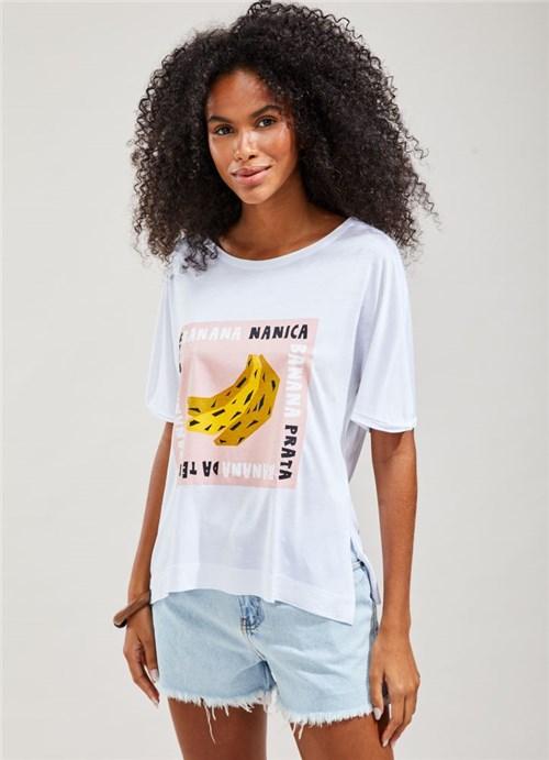 T-shirt Silk Nanica G