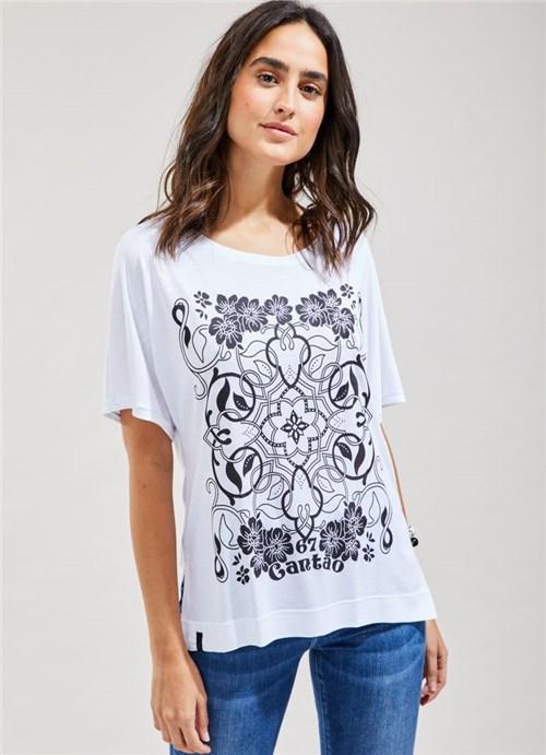 T-shirt Silk Poster G