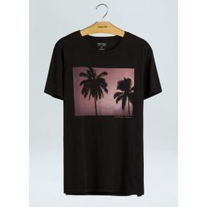 T-Shirt Soft Used Coqueiros-Preto - G
