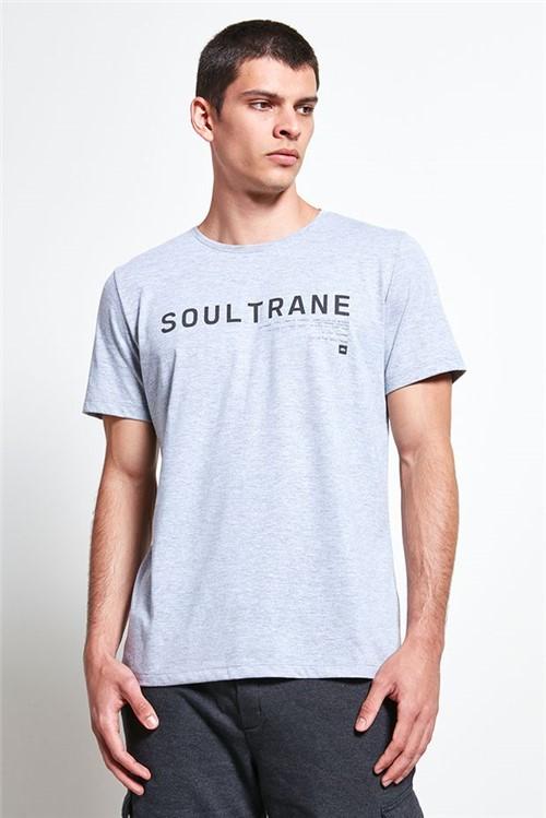 T-shirt Soul Trane Mescla G