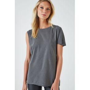 T-Shirt Stonada Carol Preto - P