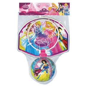 Tabela Basquete Princesas - Líder Brinquedos