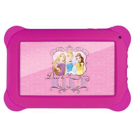 Tablet Disney Princesas Multilaser - NB239