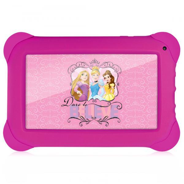 Tablet Disney Princesas NB239 - Multilaser - Multilaser