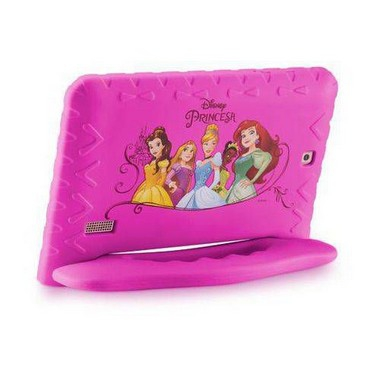Tablet Disney Princess Plus - Multilaser
