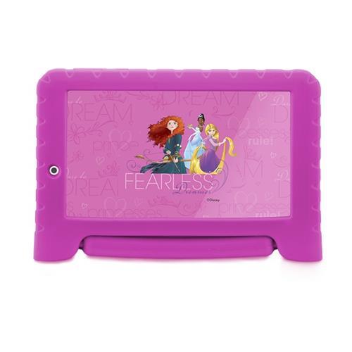 Tablet Disney Princess Plus - Nb281 - Multilaser