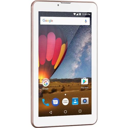 Tablet M7 7'' 3G Plus Quad Core - Nb271 - Multilaser (Rose)
