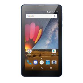 Tablet M7 3G Plus Quad Core - NB270 - 7 Polegadas - Multilaser - Azul