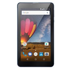 "Tablet M7 Nb270 Lcd7"" 8GB 7"" QuadCore 3G Azul - MULTILASER"