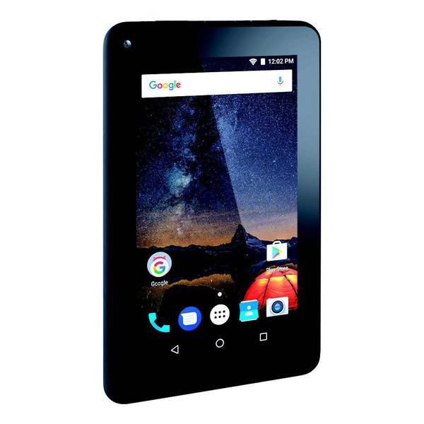 Tablet M7 Plus Quad Core Câmera Wi-Fi 1 GB de RAM Tela 7 Memória 8GB - Multilaser NB273