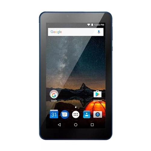 Tablet M7S 8GB Plus QC Dark Blue NB274 - Multilaser