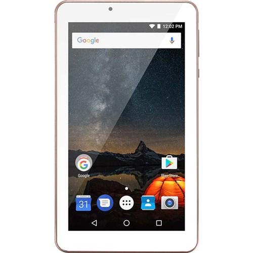 Tablet M7S Plus 7'' Quad Core - 275 - Multilaser (Rosa)