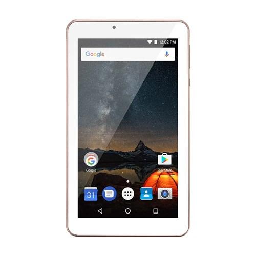 "Tablet M7s Plus Quad Core 7"" 8GB Rosa Multilaser NB275"