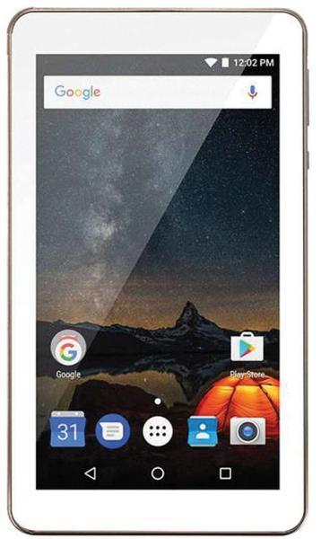 Tablet M7S PLUS Quad Core 8G Dourado Unidade Multilaser