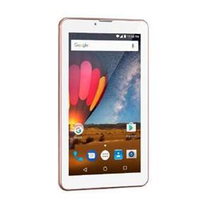 Tablet Multilaser M7 3g Plus 7p 8gb Wifi Quad 2cam