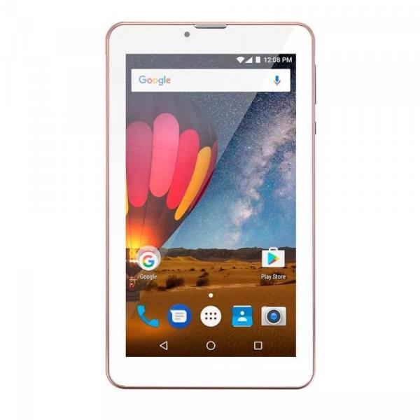 Tablet Multilaser M7 3G Plus Quad Core 1GB RAM Camera Tela 7 Memoria 8
