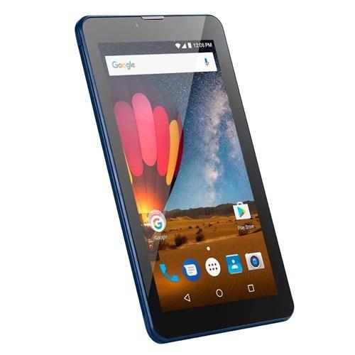 Tablet Multilaser M7 3G Plus Quad Core 1Gb Ram Câmera Tela 7 Memória 8...