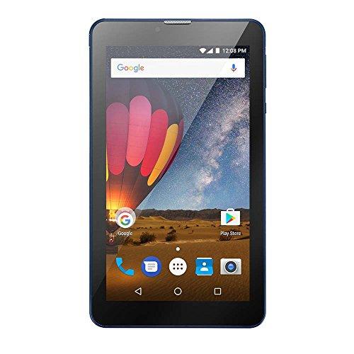 Tablet Multilaser M7 3G Plus Quad Core 1Gb Ram Câmera Wi-Fi Tela 7 Memoria 8Gb Dual Chip Azul - NB270