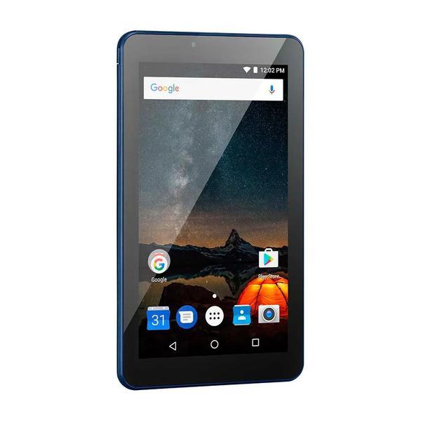 Tablet Multilaser M7s 7 8gb Wi-fi Quadcore 2 Câmeras