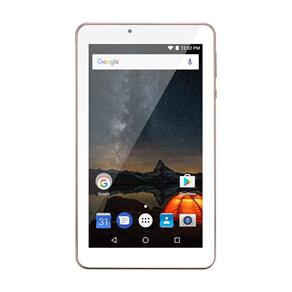 "Tablet Multilaser M7s Plus Quad Core 7"" 8gb Rosa Nb275"