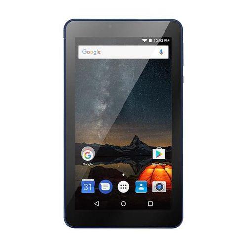 Tablet Multilaser M7s Plus Quad Core Camera Wi-fi 1 Gb de Ram Tela 7 Pol. Memoria 8gb Azul Nb274