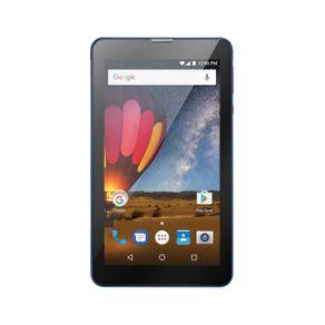 Tudo sobre 'Tablet Multilaser NB270 M7 3G Plus Quad Core 7'' Azul'