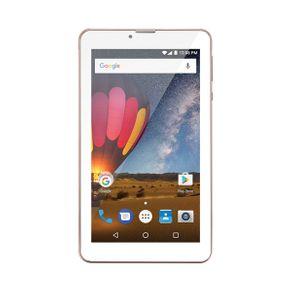 Tablet Multilaser NB271 3G Plus Quad Core 7'' Rosa