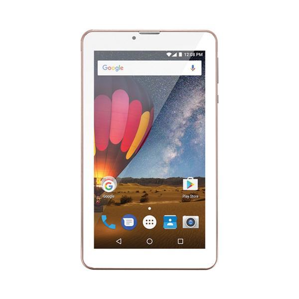 Tablet Multilaser NB271 3G Plus Quad Core 7 Rosa