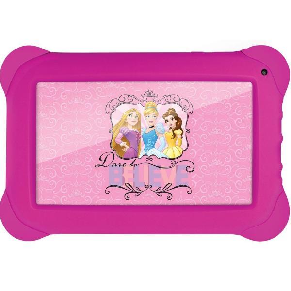 Tablet Multilaser NB239 Disney Princesas 7