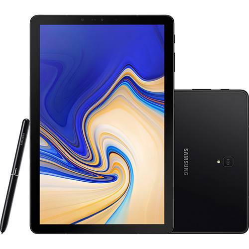 Tudo sobre 'Tablet Samsung Galaxy Tab S4 T835 - Preto'