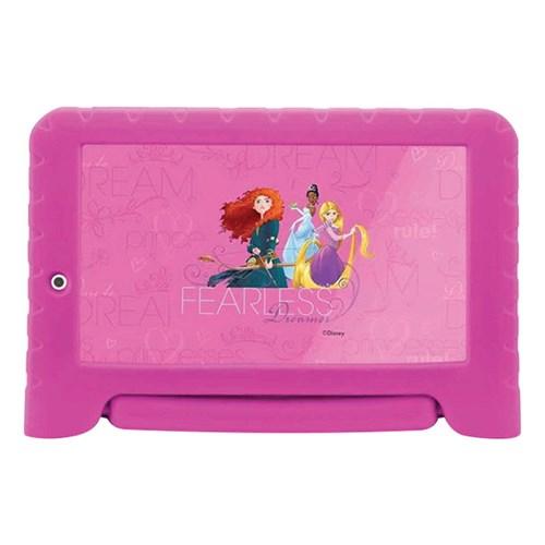 Tablet Tela 7'' Disney Princesa Plus Nb281