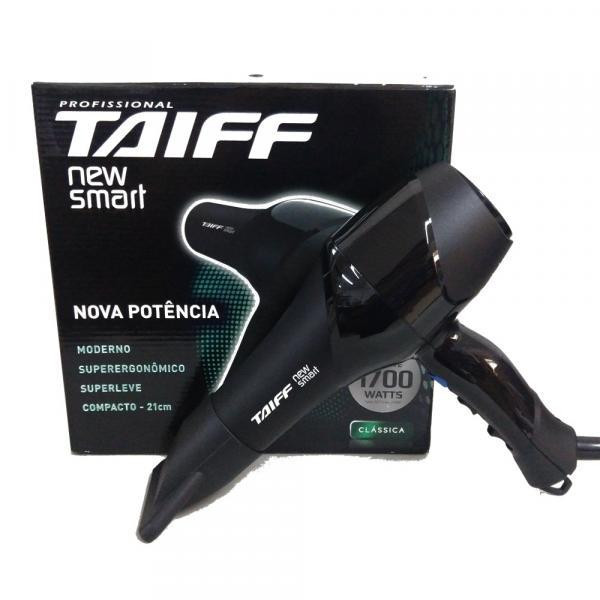Tudo sobre 'Taiff New Smart Secador 1700w'