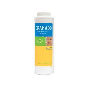 Talco Granado Bebe 100 G