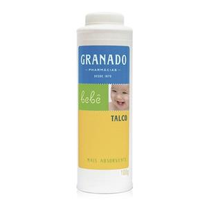 Talco - Granado Bebê - 100g