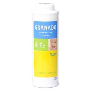 Talco Granado Bebê - 100g