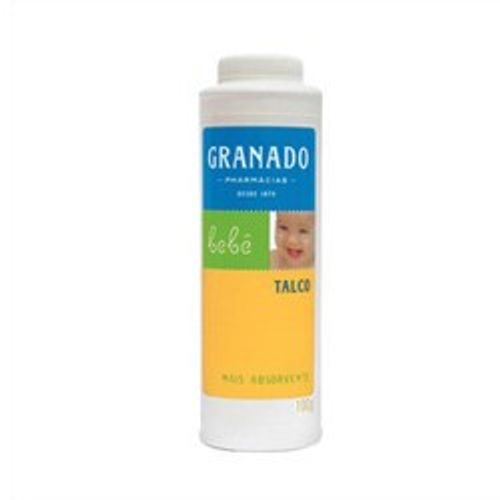 Talco Granado Tradicional Bebê - 100g