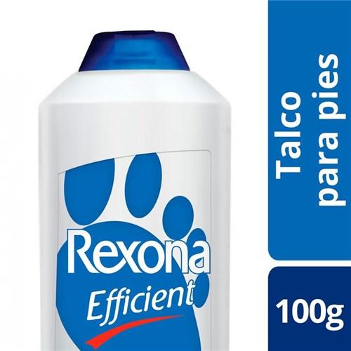 Talco Rexona Efficient 100 G