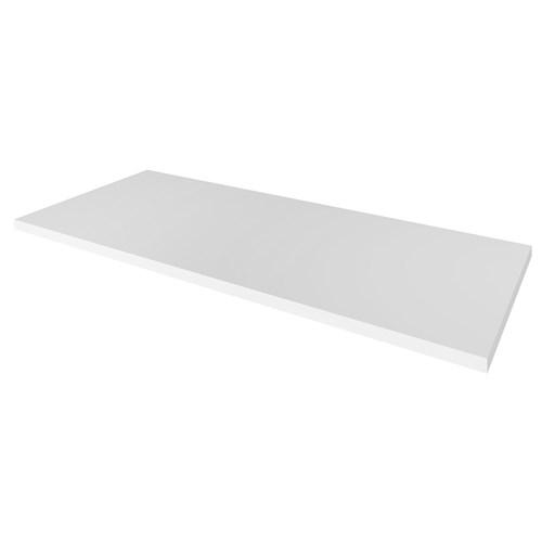 Tampo para Balcão Advanced Branco - Móvel Bento
