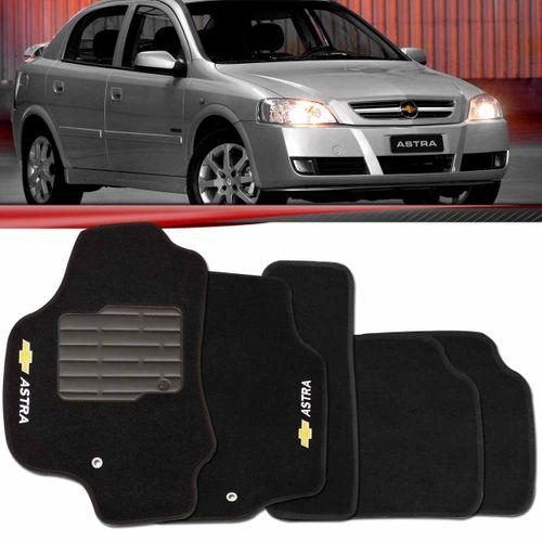 Tudo sobre 'Tapete Carpete Preto Astra 2003 2004 2005 2006 2007 2008 2009 2010 2011 Logo Bordado 2 Lados Dianteiro'
