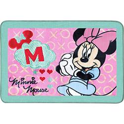 Tapete Oriental Disney 80x120 Minnie Fun - Jolitex