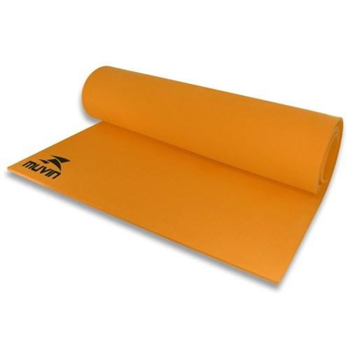 Tapete para Yoga em EVA - 180cm X 60cm X 0,6cm - TPY-300 - Muvin