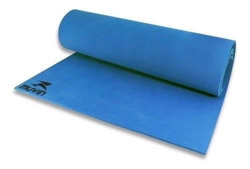 Tapete para Yoga em Eva Tpy-300 - 180Cm X 60Cm X 0,5Cm - a