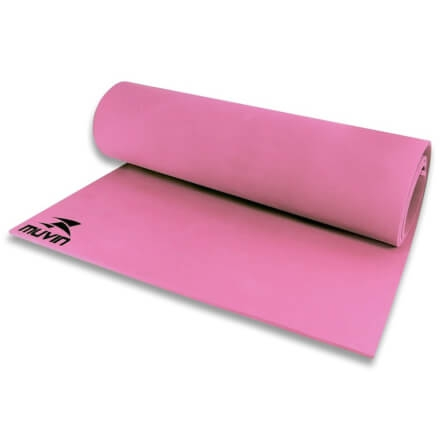 Tapete para Yoga em EVA TPY-300 - 180cm X 60cm X 0,5cm - P - Muvin