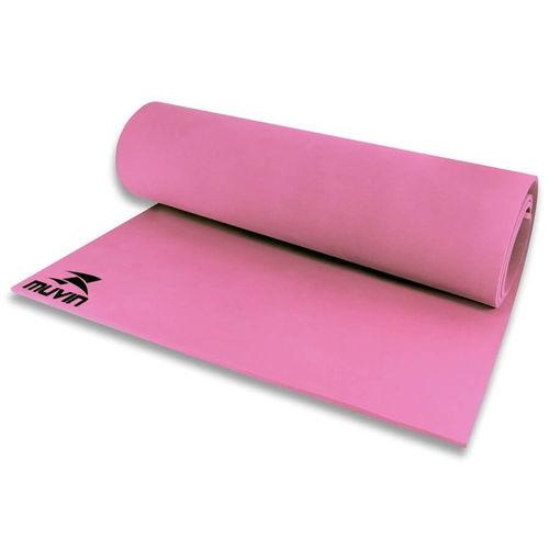 Tapete para Yoga em Eva – Tpy-300 - 180cm X 60cm X 0,5cm - P