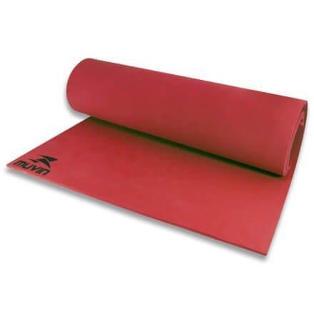 Tapete para Yoga em EVA TPY-300 - 180cm X 60cm X 0,5cm - V - Muvin
