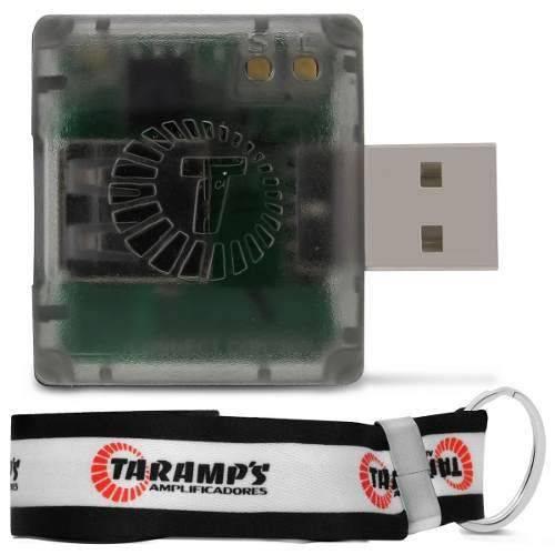 Taramps Connect Control - Branco